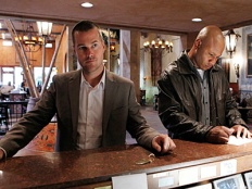 NCIS : Los Angeles 02x18 : Harm's Way- Seriesaddict